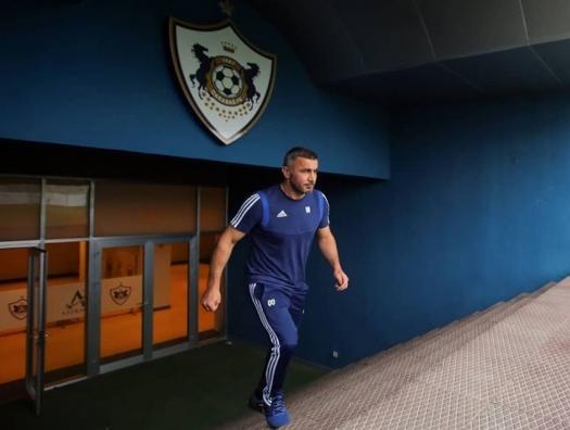 Гурбан Гурбанов о сопернике в Лиге чемпионов