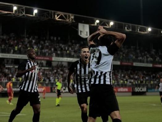 Жеребьевка еврокубков: УЕФА назвал 14 соперников азербайджанских клубов