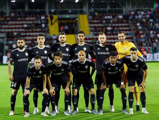Еврокубки: все азербайджанские команды сыграют дома