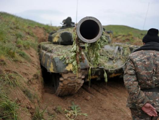 Почему Карабах нельзя отдавать под протекторат ООН