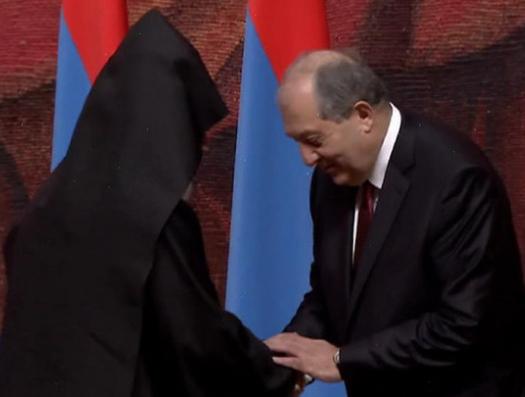 Саркисян доиграется до Эриванского ханства: Армения замахнулась на Турцию
