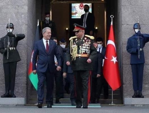 Анкара в Кабуле выходит из тени