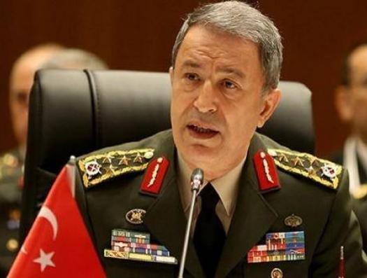 Громкое заявление министра обороны Турции в Баку: «В борьбе за Карабах мы с Азербайджаном!»