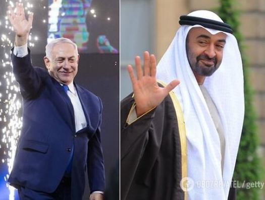 Первая хорошая новость в году: и будут жить арабы с евреями в мире и здравии