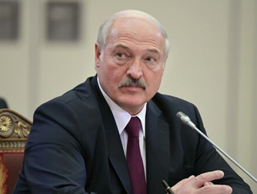 Александр Лукашенко: «Для начала, я пока живой…»