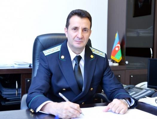 Высокопоставленный азербайджанский чиновник освобожден от должности
