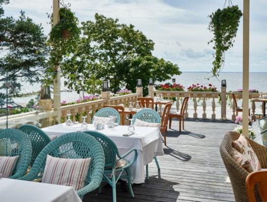 В Баку открываются рестораны