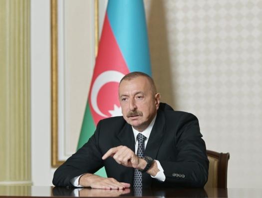 Ильхам Алиев о взятках, притеснениях, долях от бизнеса в районах