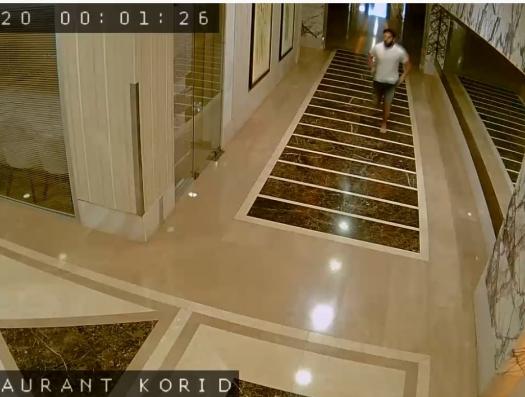 Новые видеокадры в день убийства Гули: заказчики заметали следы преступления?