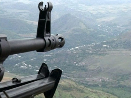 Армения снова пошла на Азербайджан