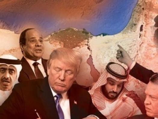 Вот и третья арабская страна выбирает мир с Израилем