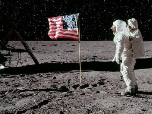 США разработают «правила поведения» на Луне