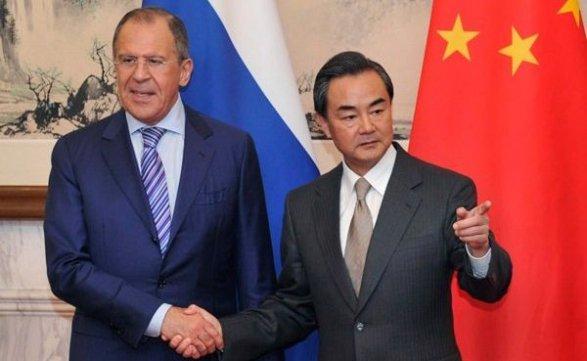 В Китае дружбу с Россией назвали «прочной как скала»