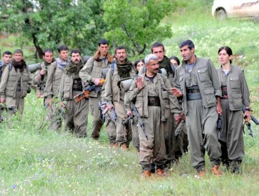 Тысячи курдских боевиков прибывают в Карабах по маршруту Сулеймания-Сейран Банд-Керманшах-Карабах