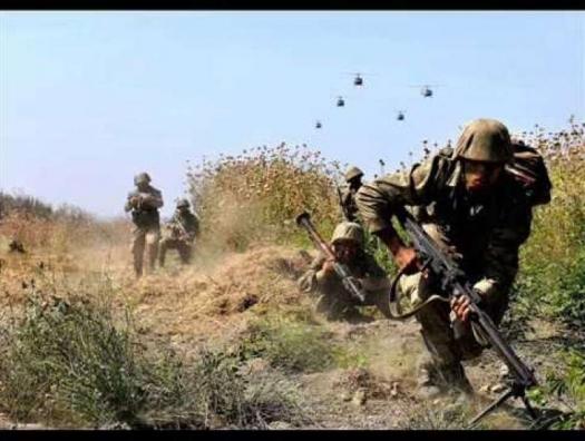 «Минская группа» ушла на фронт: Азербайджан лицом к лицу с войной