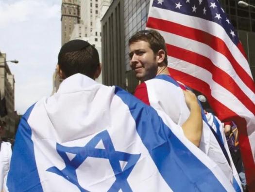 Америка провозгласила евреев расистами