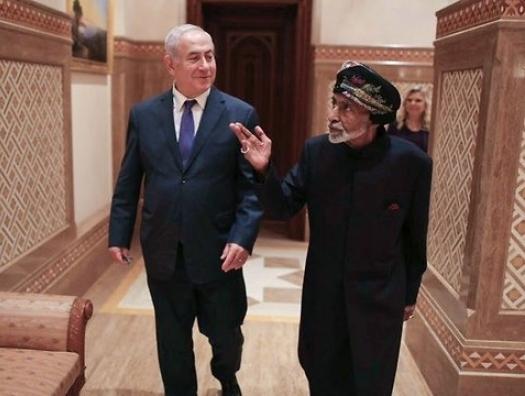 Большой мир арабов с Израилем – не гордиев узел для Турции