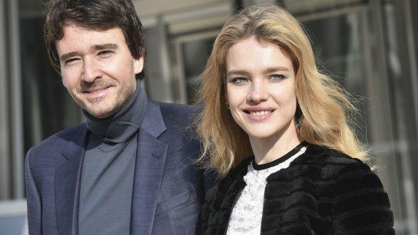 Топ-модель Наталья Водянова вышла замуж за французского миллиардера Антуана Арно