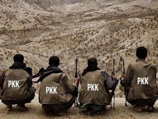 Курдские боевики готовят наступление на азербайджанскую армию