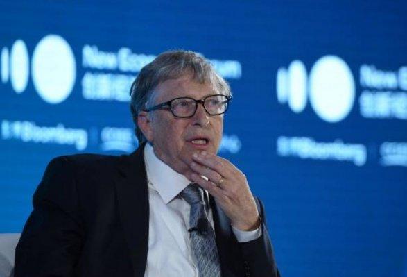 Когда завершится пандемия COVID-19: прогноз от Билла Гейтса