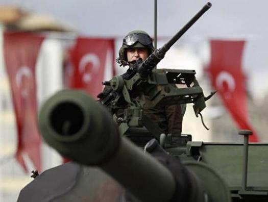После лоббизма Фархада Ахмедова США дали добро на военные операции Турции