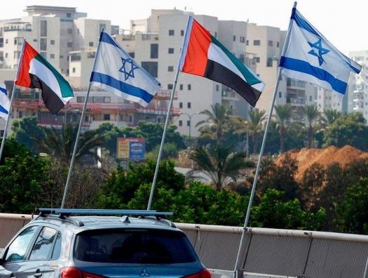 Еще одно арабское государство готово к миру с Израилем. Цена вопроса - 3 миллиарда