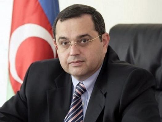Арестованного экс-начальника управления МИД Азербайджана отпустили домой