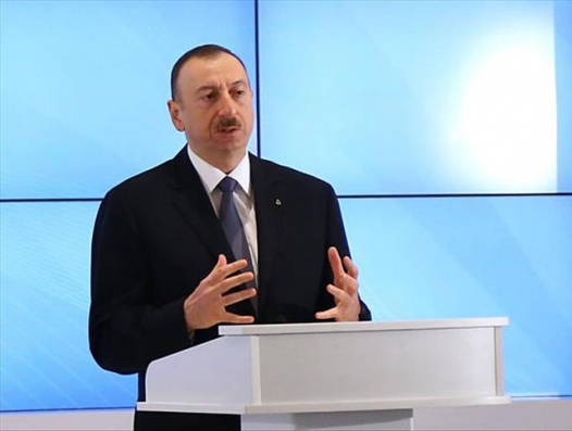 Ильхам Алиев заявил, что после Балаханы новая цель - Биби-Эйбат