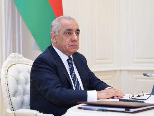 Премьер-министр Али Асадов: «Бюджетные организации делают ненужные закупки и завышают цены»