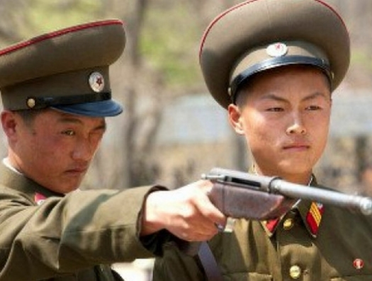 Северная Корея борется с коронавирусом расстрелами