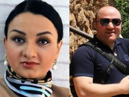 Рена Софиева опоила мужа транквилизаторами... а затем жестоко убила