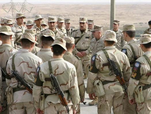 Россия не вмешается в новую карабахскую войну