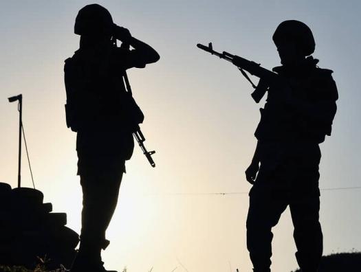 Грохот снарядов в Карабахе. Ночь будет неспокойной