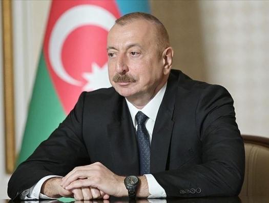 Ильхам Алиев о попытке Армении привлечь к войне третьи страны
