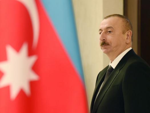 Ильхам Алиев: «Наступил момент истины для меня»