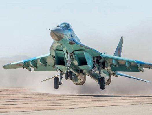 Минобороны: В сегодняшних боях боевые самолеты и вертолеты ...