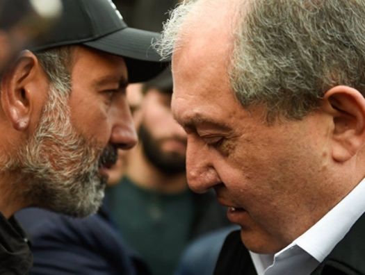 Эгоизму Еревана пришел конец – и на поле боя, и в дипломатии