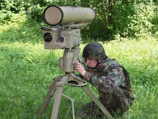 Продолжается поставка вооружения из России в Армению