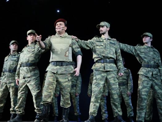 Зачем Азербайджану перемирие с Арменией?