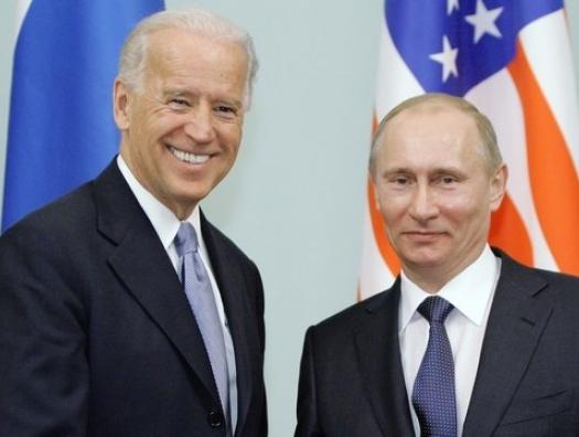Кто станет президентом США? Ответит Владимир Путин