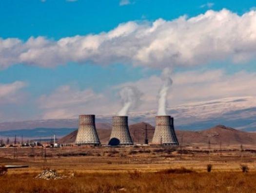 Попустительство Пашиняна: Мецаморская АЭС может взлететь на воздух