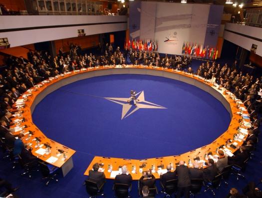 В НАТО обсудили Карабах