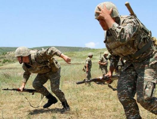 Пашинян не может остановить азербайджанскую армию