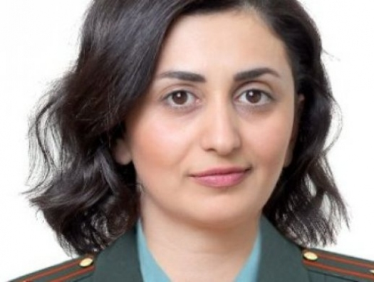 Лично для Шушан Степанян: вот в какой ад угодила армянская армия!