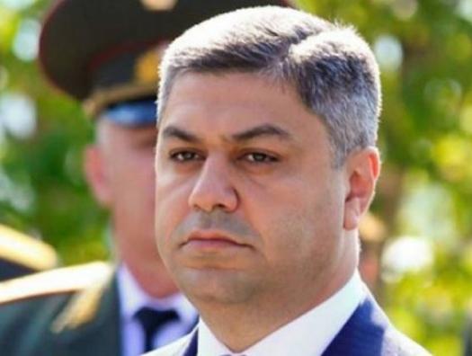 Генерал-майор Артур Ванецян: Хватит лгать, поднимать тосты и создавать информационный вакуум
