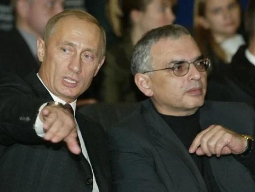 Если бы президентом Армении стал Шахназаров…
