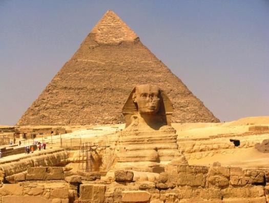 Последняя надежда Армении — Египет