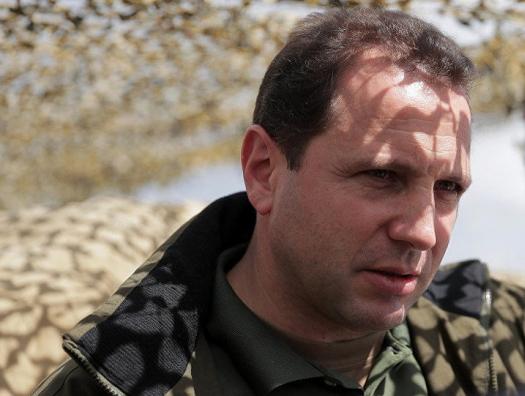Давид Тоноян прибыл в Карабах, чтобы лично возглавить оборону Лачина