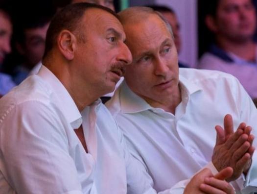 Будут еще хорошие новости для Баку из Москвы