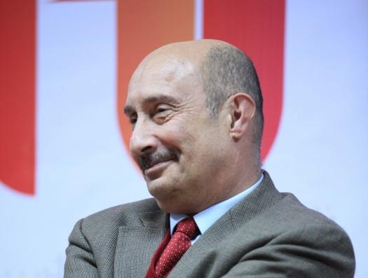 Зардушт Ализаде: «Пашинян осознал необходимость избавиться от Карабаха»